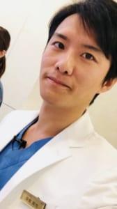 THE CLINIC 東京・大阪院ドクター:深堀純也