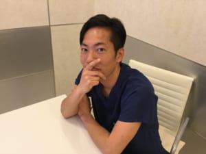 THE CLINIC 東京・福岡院ドクター:志田 雅明