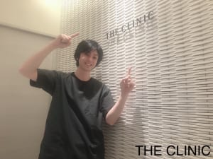 THE CLINIC東京院 Dr紹介part3☺